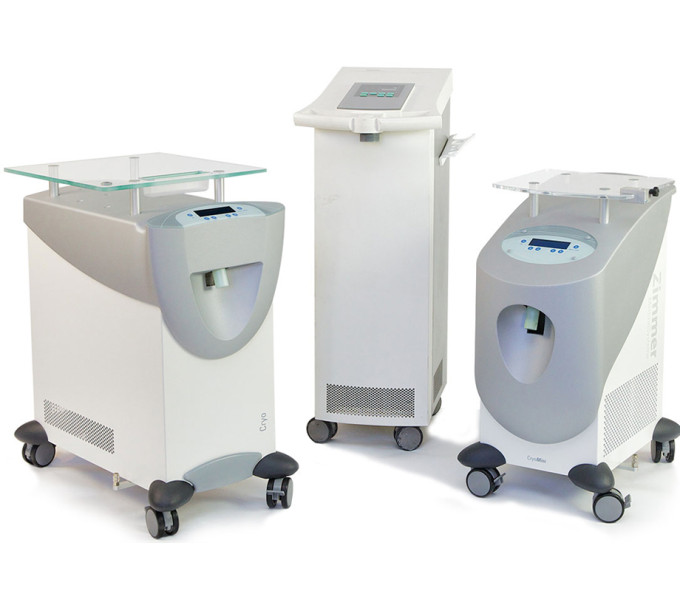 Zimmer Cryo Coolers