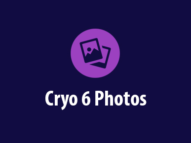 Cryo 6 Photos