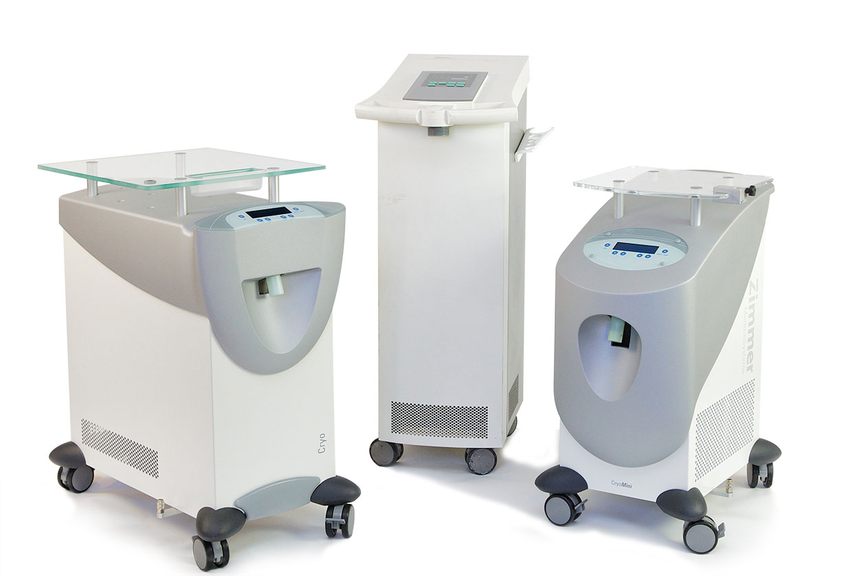 Zimmer Coolers